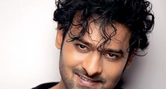 Prabhas@41: 5 things to know
