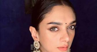 PIX: The AMAZING life of Aditi Rao Hydari