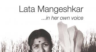 Who poisoned Lata Mangeshkar?