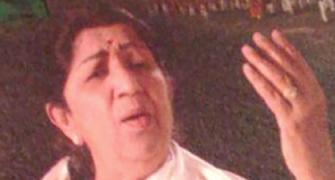 Lata Sang, Nehru Cried: The Real Story