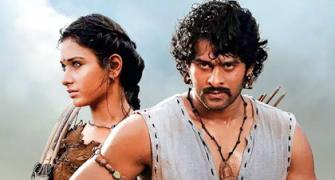 What's common between Baahubali, Thalaivi, Ghajini?