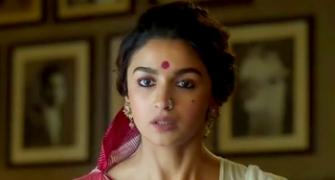 Alia won't dance for Sanjay Leela Bhansali