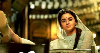 Alia won't dance for Sanjay Leela Bhansali