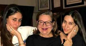 Did Bollywood give Kareena's mom a raw deal?