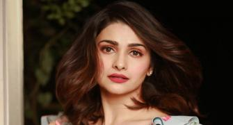 Prachi Desai REVEALS how Bollywood functions