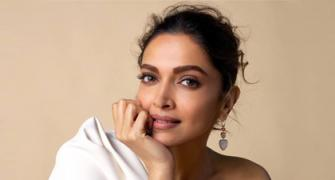 What makes Deepika happy?
