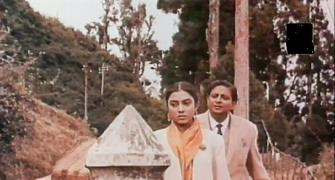 The BEST of my father, Satyajit Ray