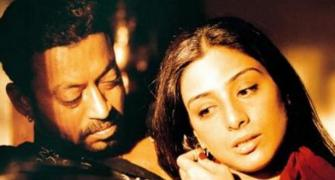 Maqbool is the SEXIEST Indian Film Ever