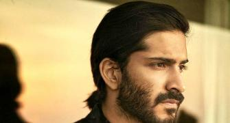 Harshvardhan will not play Abhinav Bindra