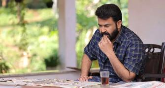 Mohanlal would be perfect as Georgekutty.. 25 yrs ago