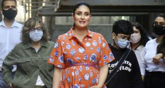 Kareena's maternity style: A dress for every occasion!