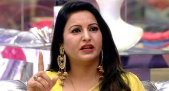 Bigg Boss 14: Why is Salman UPSET with Sonali?