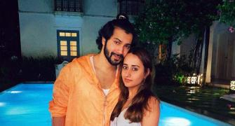 How Varun-Natasha fell in love!