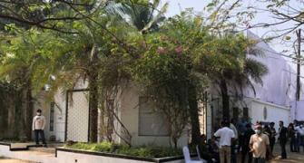 Where Varun Dhawan will wed!