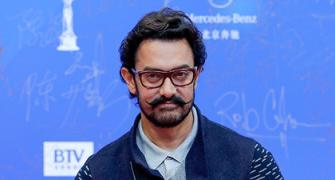 Is Aamir making the Mahabharat?