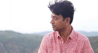 'I felt Irrfan may come back'