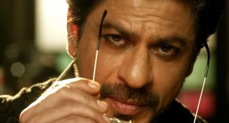 Bollywood's TOP Gangster Films