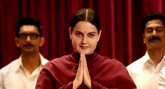 Thalaivi: Kangana comes alive as Jaya