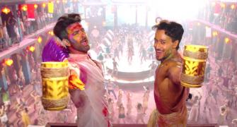 Bollywood Lessons: How to celebrate Holi in pandemic
