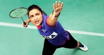 Saina review