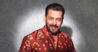 This Eid, Salman will do something he hasn't done