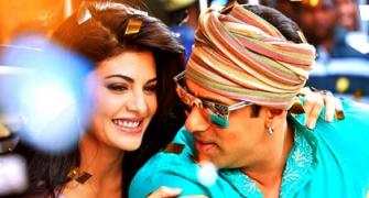 How successful are Salman's Eid films?