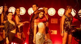 'A Salman Khan movie is like a festival'