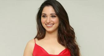Why Tamannah Bhatia is trying to change