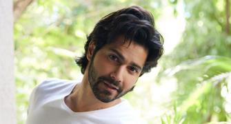 Varun Dhawan: 'Lets heal together'