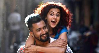 Vicky Kaushal's Top 5 Performances