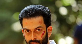 Why Prithviraj DOESN'T COMPETE