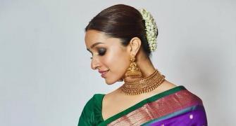 Ganesh Chaturthi, Bollywood style