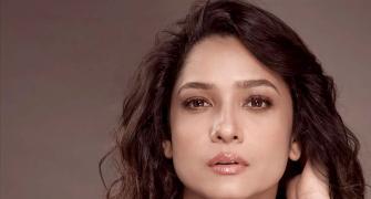 'I could not leave Pavitra Rishta'