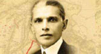 The case for and against Jinnah