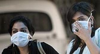 H1N1 kills three more, countrywide toll reaches 88
