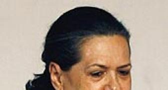 Congress@125: With Sonia the party's just begun