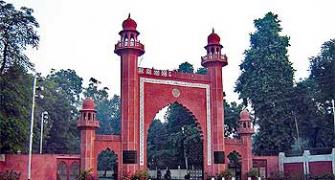 AMU VC row: Can varsity be minority institution, SC asks