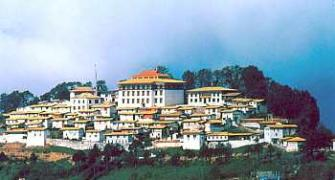 Why the Chinese are so upset about Tawang