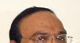 Bhujbal case: ED conducts searches across Mumbai