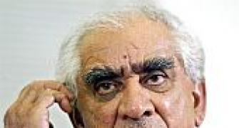 Jaswant book ban: SC notice to Modi govt