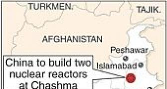 Is US okay with China supplying N-reactors to Pak?