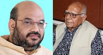 What binds Amit Shah, Afzal Guru and Manu Sharma