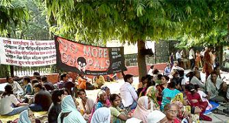 Stop betraying Bhopal, NGOs tell government