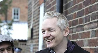 WikiLeaks a move towards a more just State: Assange