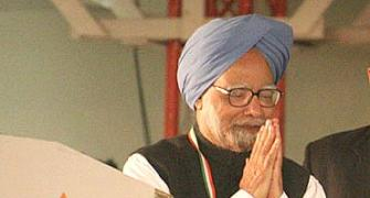 PM took Congress by surprise with PAC offer