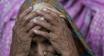 Bhopal tragedy: Survivors furious, want death penalty