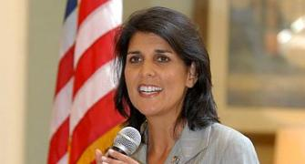 Nikki Haley poised to win nomination