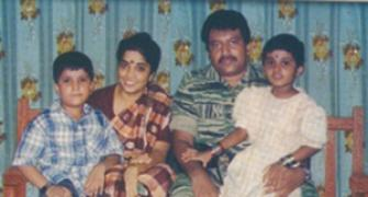 Recalling Prabhakaran's end
