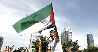 After RS washout, govt ready for debate on Gaza