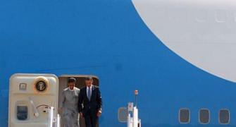 PHOTOS: Obama in Mumbai. What to expect now
